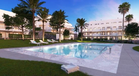 la cala investment property